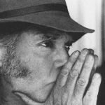 "Image for the Documentary programme ""Neil Young: Don't be Denied"""