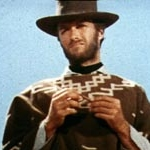 "Image for the Film programme ""A Fistful of Dollars"""