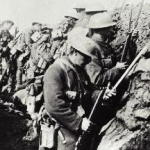 "Image for the History Documentary programme ""Last Voices of World War I"""