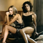 "Image for the Film programme ""Mulholland Drive"""