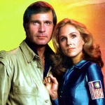 "Image for the Science Fiction Series programme ""Buck Rogers in the 25th Century"""