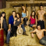 "Image for the Drama programme ""McLeod's Daughters"""
