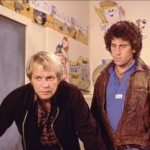 "Image for the Drama programme ""Starsky and Hutch"""