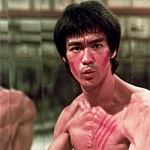 "Image for the Film programme ""Enter the Dragon"""