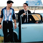 "Image for the Film programme ""Everything is Illuminated"""