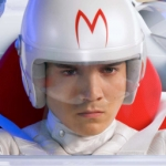 "Image for the Film programme ""Speed Racer"""