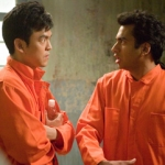 "Image for the Film programme ""Harold and Kumar Escape From Guantanamo Bay"""