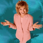 "Image for the Talk Show programme ""Jenny Jones"""