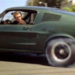 "Image for the Film programme ""Bullitt"""