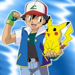 "Image for the Animation programme ""Pokémon"""