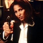 "Image for the Film programme ""Jackie Brown"""