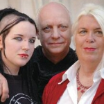"Image for the Documentary programme ""Our Psychic Family"""