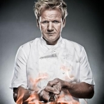 "Image for the Cookery programme ""Gordon Ramsay: Christmas Cookalong Live"""