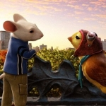 "Image for the Film programme ""Stuart Little 2"""