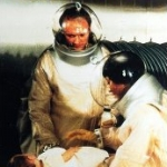 "Image for the Film programme ""The Andromeda Strain"""