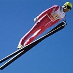 "Image for the Sport programme ""Live Ski Jumping"""