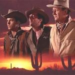"Image for the Film programme ""Rio Bravo"""