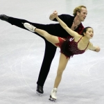 "Image for the Sport programme ""Live Figure Skating"""