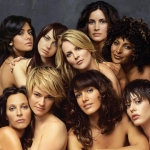 "Image for the Drama programme ""The L Word"""