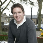 "Image for the Cookery programme ""James Martin: Yorkshire's Finest"""