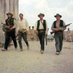 "Image for the Film programme ""The Wild Bunch"""