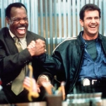"Image for the Film programme ""Lethal Weapon 4"""