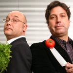 "Image for the Cookery programme ""MasterChef Goes Large"""