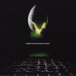 "Image for the Film programme ""Alien"""