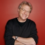 "Image for the Talk Show programme ""The Jerry Springer Show"""