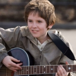 "Image for the Film programme ""August Rush"""