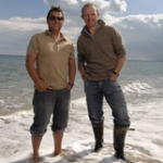 "Image for the Cookery programme ""Mitch and Matt's Big Fish"""