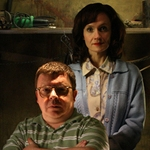 "Image for the Film programme ""Mum and Dad"""