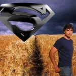 "Image for the Drama programme ""Smallville"""