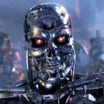 "Image for the Film programme ""The Terminator"""