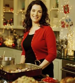 Nigella Christmas Kitchen Episodes