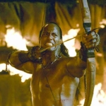 "Image for the Film programme ""The Scorpion King"""