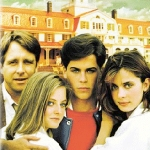 "Image for the Film programme ""The Hotel New Hampshire"""