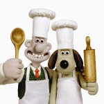 "Image for the Animation programme ""Wallace and Gromit"""
