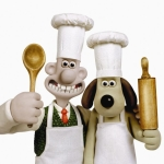 "Image for the Film programme ""Wallace and Gromit: A Matter of Loaf and Death"""