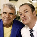 "Image for the Film programme ""Dirty Rotten Scoundrels"""