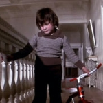 "Image for the Film programme ""The Omen"""