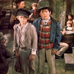 "Image for the Film programme ""Oliver!"""