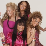 "Image for the Film programme ""The Cheetah Girls 2"""