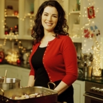 "Image for the Cookery programme ""Nigella's Christmas Kitchen"""