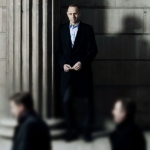 "Image for the Business and Finance programme ""The City Uncovered with Evan Davis"""