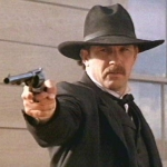 "Image for the Film programme ""Wyatt Earp"""