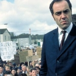 "Image for the Film programme ""Bloody Sunday"""