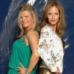 "Image for the Fashion programme ""Trinny and Susannah Meet Their Match"""