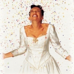 "Image for the Film programme ""Muriel's Wedding"""