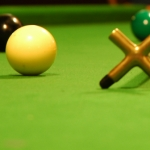 "Image for the Sport programme ""Live Masters Snooker"""